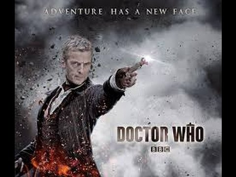 Doctor Who: 12th Doctor full official theme HD