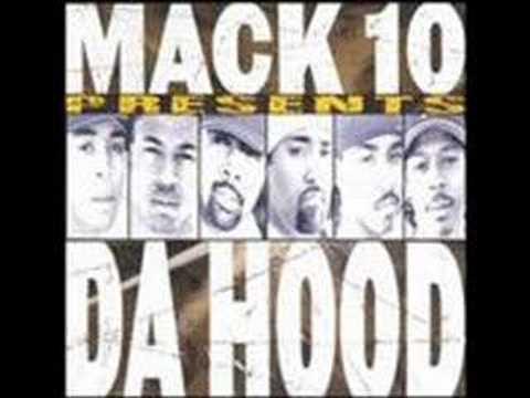Mack 10 - Welcome To The Hood