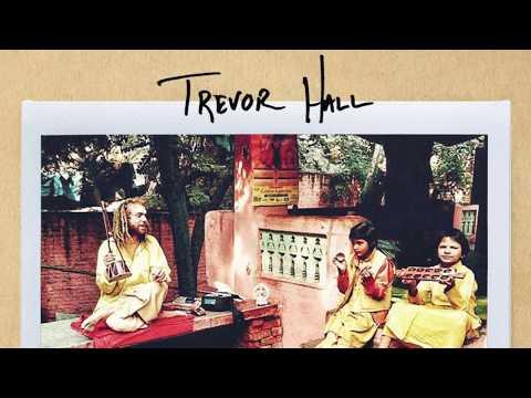 Trevor Hall - Under Pressure (With Lyrics)