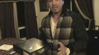 PART 1. BABY BASH  STONY DANZA  MEXICAN WEEDHEADZ  YUP THA WEED DOCUMENTARY VOL.420