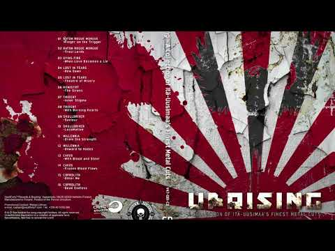 Various Artists: Uprising - A Collection of Itä-Uusimaa's Finest Metal Cuts