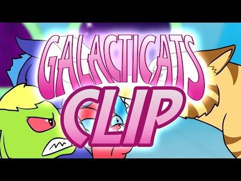 """The Dogs"" - Galacticats Clip"