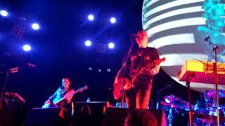 Smashing Pumpkins - Glissandra (Live in Toronto, Oct. 25, 2012)