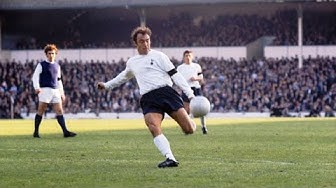Jimmy Greaves, Greavsie [Best Goals]