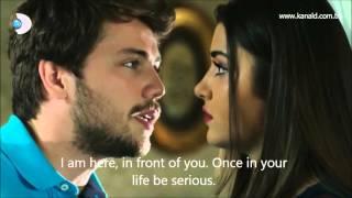 Güneşin Kızları 16. Bölüm - Selin, Ali'ye karşı hislerini sorguluyor! English Subtitles