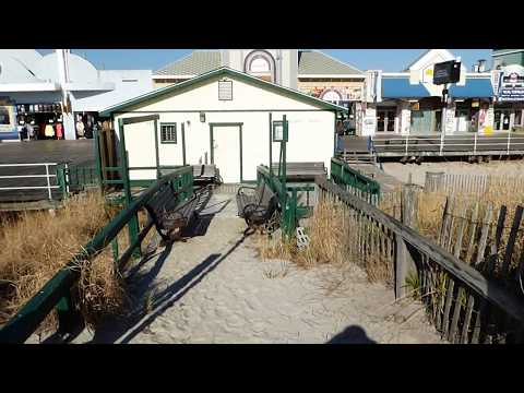 My Atlantic City Semi-Private Beach