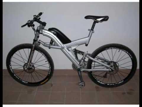 2010 Mountain bike's