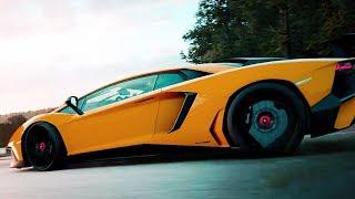 """GRAN TURISMO SPORT """"Lamborghini"""" Trailer (2019) PS4"""