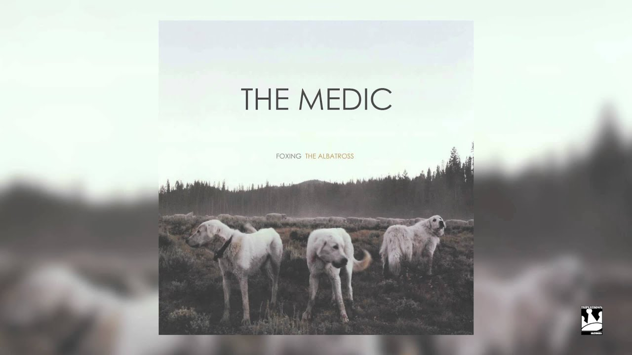 foxing-the-medic-audio-triplecrownrecords