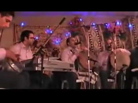 Groupe Lotfi Ben Zina Ftou7 Live