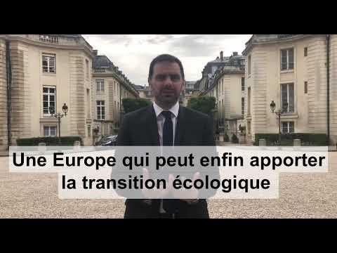 Elections européennes : Dimanche 26 mai, il n'y a qu'un seul tour. #Renaissance