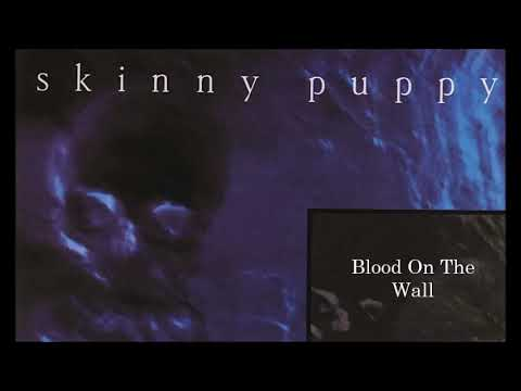Skinny Puppy - Bites (Full Album Stream)