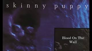 Skinny Puppy - Bites (Full Album Stream)