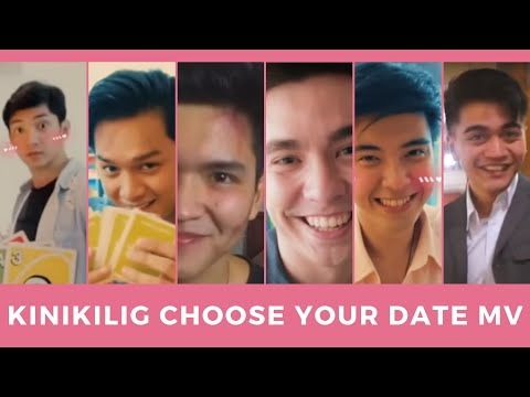 Hazel Faith - Kinikilig Dating Game (2017 Version)