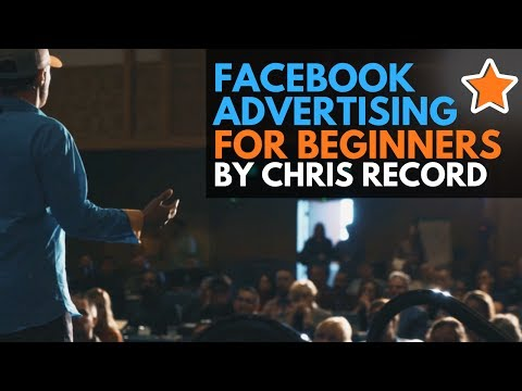 Facebook Ads Training with Chris Record