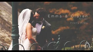 Firefly Films Emma and Ciaran Teaser