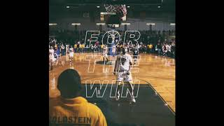 """Pardison Fontaine - """"For The Win""""  VERSION"""