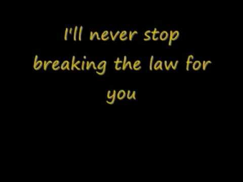 Emeli Sande Breaking The Law Lyrics