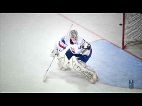 2012 Top Players: Jan Laco, Slovakia