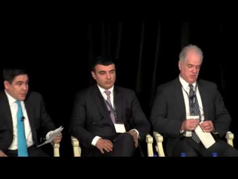 Session III, Banking and Finance - 2017 USACC Annual Conference