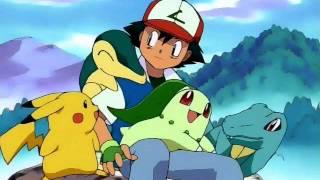 Pokemon Opening 3 Full Version Latino