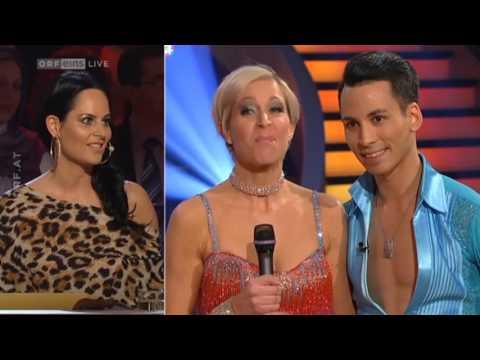 Dancing Stars F: 2 - Heidi Neururer und Andy Pohl (Interview + Wertung)