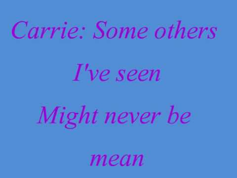 Tony Bennett Featuring Carrie Underwood It Had To Be You Lyrics