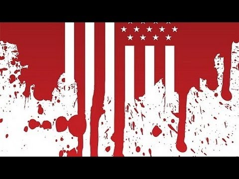 CIA Thugs, Drugs and Terrorism with Evan Wright