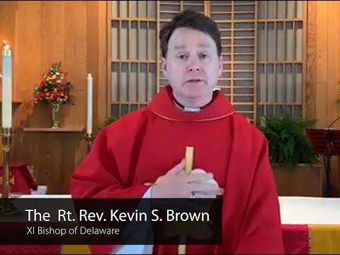 Stop the Injustice - Pentecost sermon