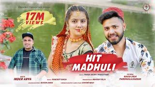Download Hit Madhuli | Inder Arya | Latest Uttarakhandi Song 2020 | Chandani Enterprises