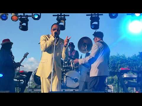 Morris Day and The Time (05.19.2018)