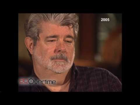 George Lucas says there will be no episode VII in 2005