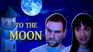 PREPARE FOR THE FEELS | To the Moon: Part 1