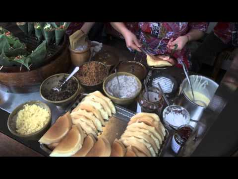 Chengdu's Street Food