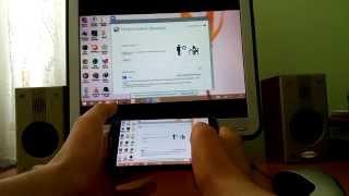 Bilgisayarın ekranı telefona nasıl  yansıtılır?