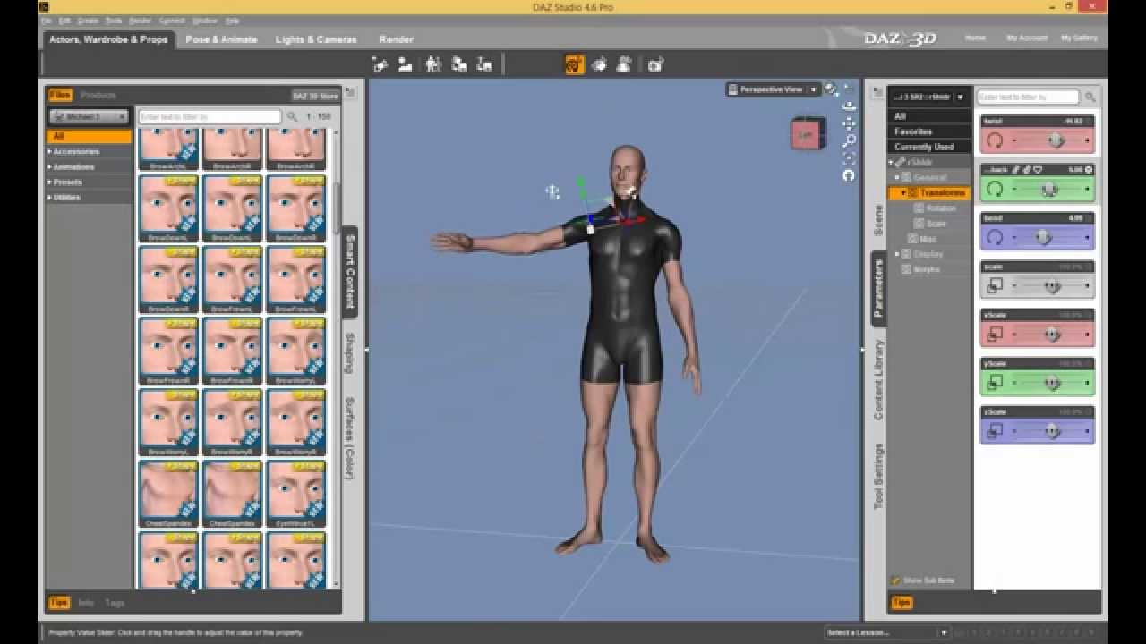 How to Use DAZ 3D Images for eLearning - eLearning Brothers