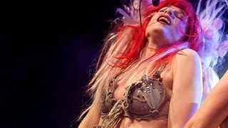 Download Emilie Autumn - I Want My Innocence Back (spoken version - RARE) MP3 song and Music Video