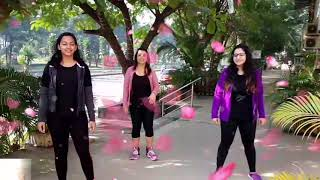 Maine tujhko dekha | Neend churayi meri | Golmaal again - Dance Fitness choreography