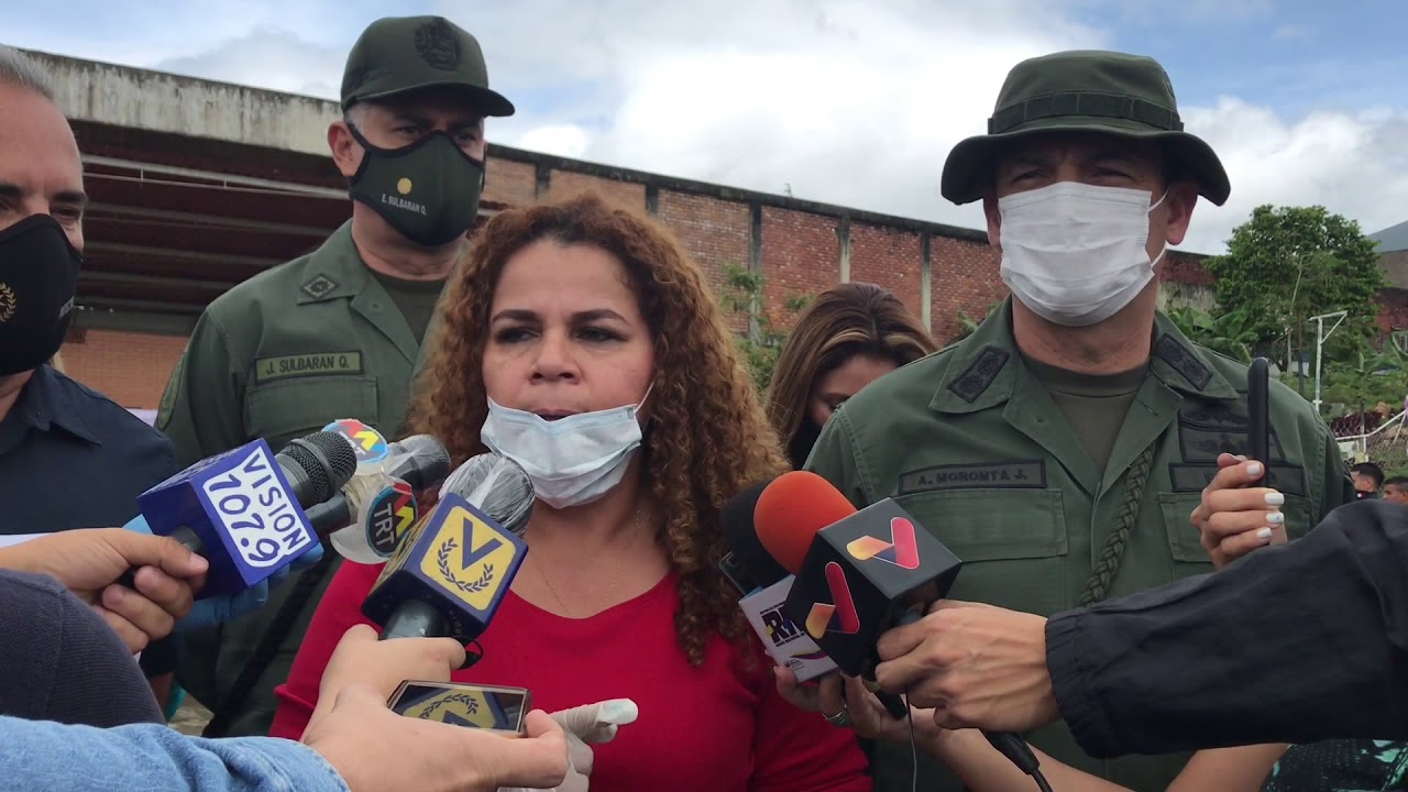 Iris Varela amenaza a Juan Guaidó con ponerlo preso - Noticias EVTV 07/03/2020