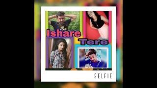 Ishare tere gururandhawa song dance choreography | Rockzone Dance Studio