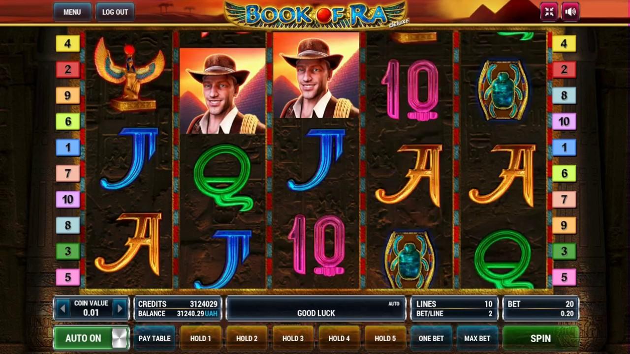 казино за гривны с бездепозитными бонусами