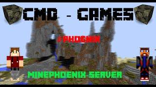 CMD-Games #012 Netherfestungserkundung