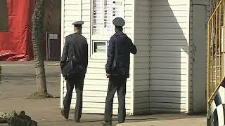 Специальная комиссия проверяет готовность ярославских аттракционов