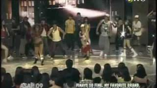 Pinoy Pride: Q-York with the Philippine All Star Hip Hip Featuring Mainit Pinoy Song