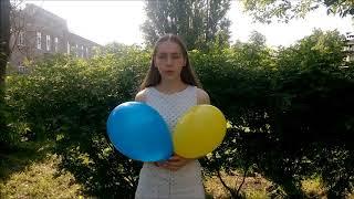 Вітання від бібліотеки-філії для дітей №7 КЗ «Лисичанська ЦБС» (м. Новодружеськ)