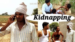 Movie - Kidnapping....