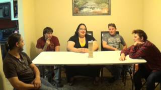 Lupus Does Tabletop! -