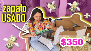 Pedí caja de 350 dólares en SHEIN mira lo que vino dentro 😰