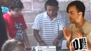 El mejor Dj de Rioverde vs Miquel Serrano