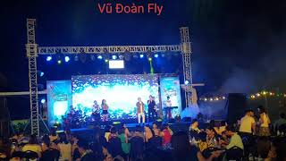 Vũ Đoàn Đà Nẵng _ Vũ Đoàn Fly _ Band Nhạc Rock Nhiệt Huyết